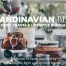 LR105.斯堪蒂纳维亚-北欧忧郁蓝色调Lightroom美食预设 BlackWhiteVivid Scandinavian Blue Lightroom Presets