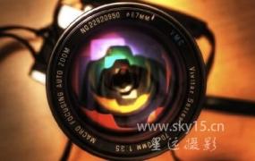 J029.从零开始学摄影,学习相机使用与构图技巧 价值399元
