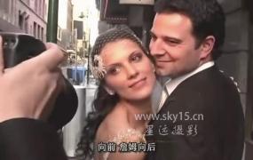 J055.四位好莱坞摄影师 婚礼摄影教程