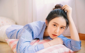 J057.少女风格日系清新人像教程,含少女写真lightroom预设和PSD