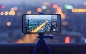 J154.明星摄影课 手机拍高逼格照片 价值98元